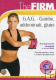 THE FIRM - G.A.G. GAMBE ADOMINALI E GLUTEI - 2 WORKOUT IN UN DVD